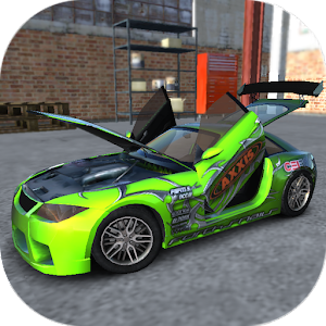 Hack Extreme Car Simulator 2016 game
