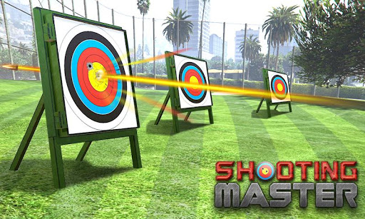 Shooting Master For PC