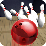 Bowling 3D - Real Match King 2.1 Apk
