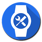 Tools For Wear OS (Android Wear) Icon