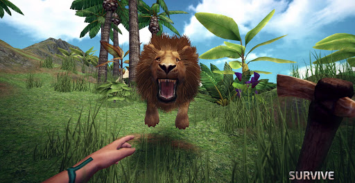 Survival Island: Evolve Pro! screenshot 5