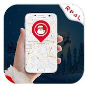 APK App Official Santa Claus Tracker for iOS
