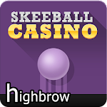 SkeeBall Casino Icon