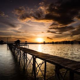 by Setiawan Halim - Landscapes Sunsets & Sunrises