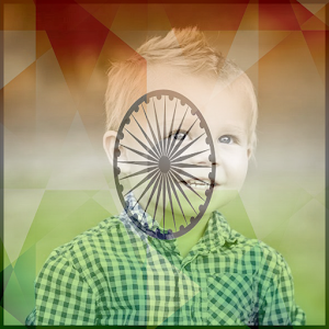 Download Indian Flag Photo Frame Editor For PC Windows and Mac