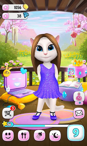 My Talking Angela screenshot 5