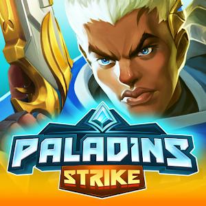 Paladins Strike For PC (Windows & MAC)