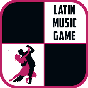 A Piano Game for Latin Artists: Luis Fonci, Daddy Yankee, Ozuna, Nicky Jam ... APK Icon