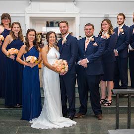 by Craig Gunter - Wedding Groups