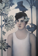 James Mortimer - Young man and Birds