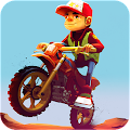 Moto Race - Motor Rider APK for Bluestacks