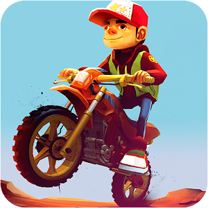 Moto Race - Motor Rider For PC