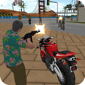 Vegas Crime Simulator APK Icon