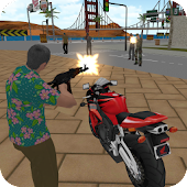 Free Vegas Crime Simulator APK for Windows 8
