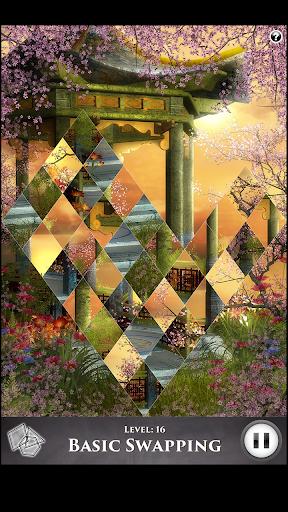 Hidden Scenes - Winter Spring - screenshot