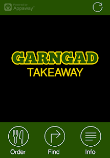 Garngad Takeaway, Glasgow - screenshot