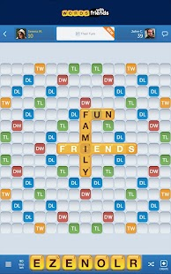 Words With Friends – Play Free APK for Ubuntu