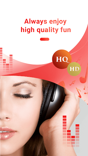 My Music Player – Powerful player for free For PC