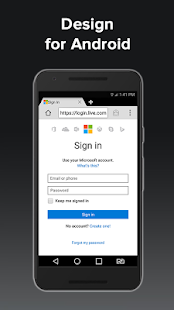 Free 4G Internet Browser - Fast and Private APK for Windows 8