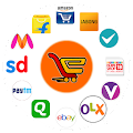 Online Shopping India for Lollipop - Android 5.0