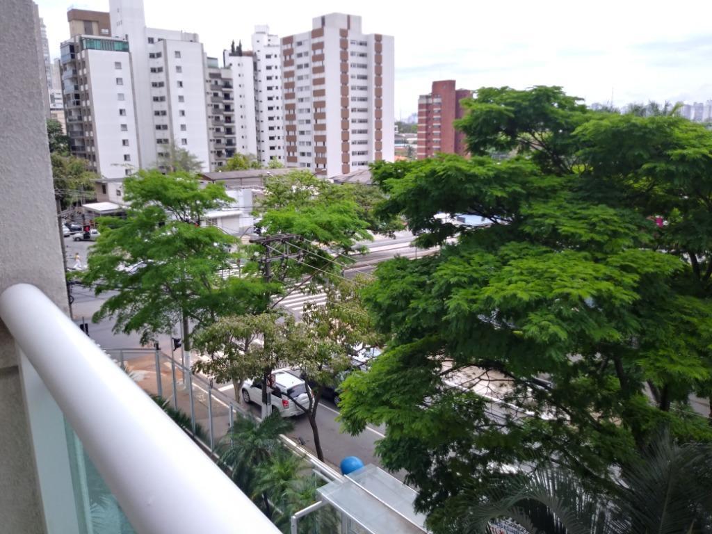 Loft para Locação - São Paulo