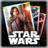 Download STAR WARS™: FORCE COLLECTION APK for Laptop