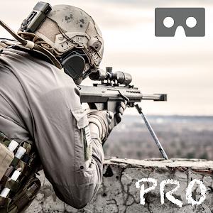 Cover art VR Pro Sniper