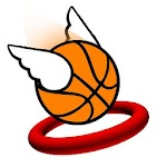 Ball Jump Flapping Icon