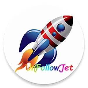 UnfollowJet