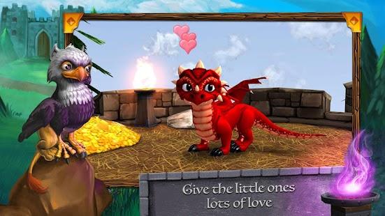 PetWorld - Fantasy Animals APK for Bluestacks