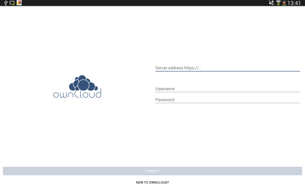 ownCloud Screenshot 14