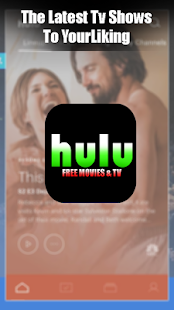 Hulu Stream Tv Movies & More