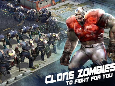 Last Empire - War Z: Strategy APK screenshot thumbnail 9