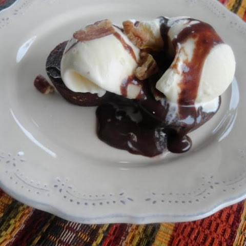 Thick -N- Rich Hot Fudge Sauce