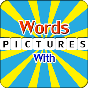 Words with pictures