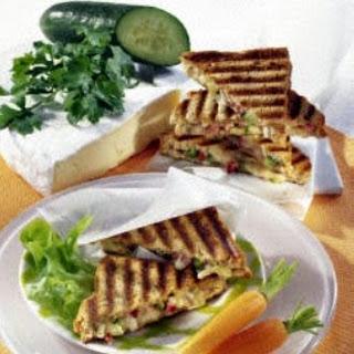 Warm Sandwiches Recipes