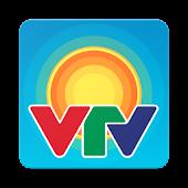 Download VTV Thời Tiết APK on PC