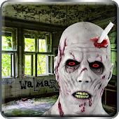WalMart Target Killer: Zombie Dark War Graveyard APK for Bluestacks