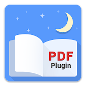 App PDF Plugin - Moon+ Reader version 2015 APK