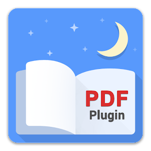 PDF Plugin - Moon+ Reader For PC (Windows & MAC)