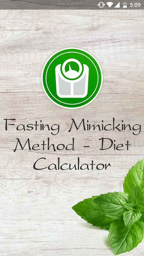Fasten Mimiking Methode android apps download