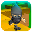Monster Ninja Runner