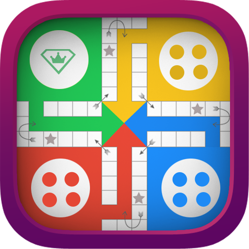 Ludo STAR : 2017 (New) (game)