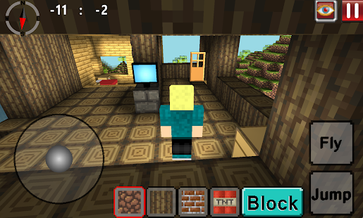 Exploration Craft APK for Kindle Fire