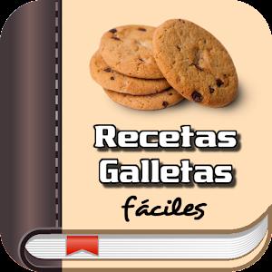 Recetas de galletas faciles For PC (Windows & MAC)