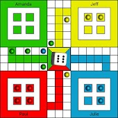 Download Pachisi Multiplayer APK to PC