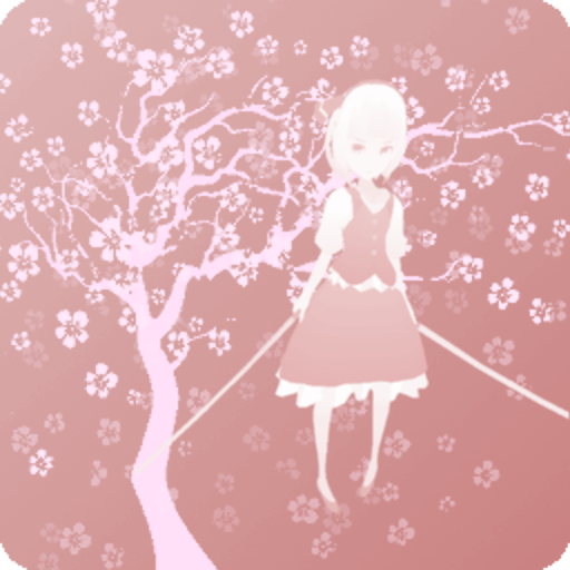 Pure Chromatic Bloom (game)