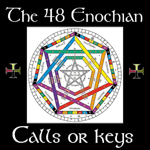 Download 48 Enochian Calls or Keys App For PC Windows and Mac