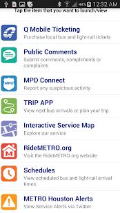 RideMetro APK for Kindle Fire