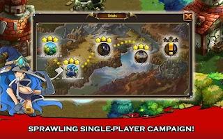 Screenshot of Brave Trials